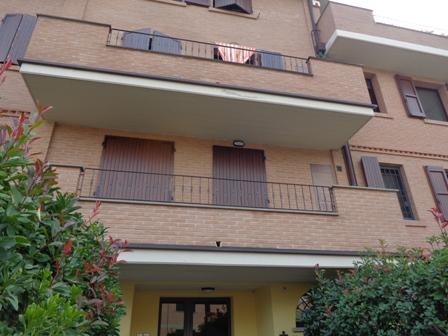 Bilocale Sala Bolognese Via Nilde Iotti 1