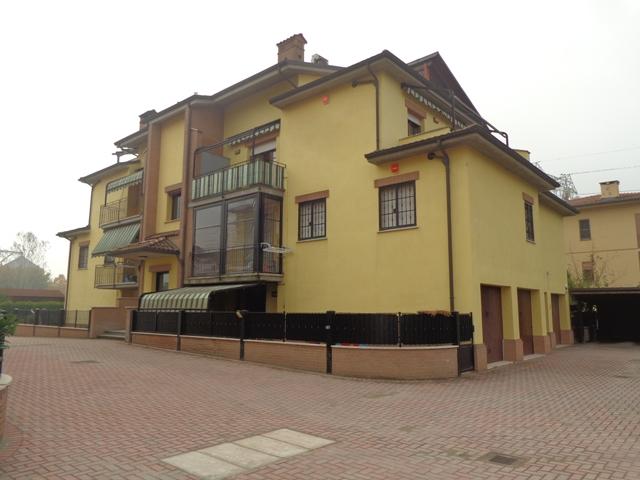 Appartamento in vendita a Sala Bolognese, 4 locali, zona Zona: Padulle, prezzo € 235.000 | Cambio Casa.it