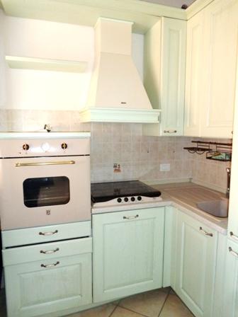 Appartamento in affitto a Sala Bolognese, 4 locali, zona Località: OsteriaNuova, prezzo € 580 | Cambio Casa.it