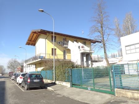 Appartamento in affitto a Sala Bolognese, 2 locali, zona Zona: Padulle, prezzo € 400 | Cambio Casa.it