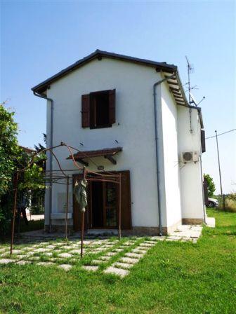 Villa in Vendita a Poggio Renatico