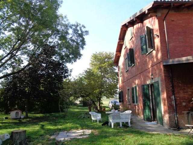 Villa Bifamiliare in Vendita a Castello d'Argile