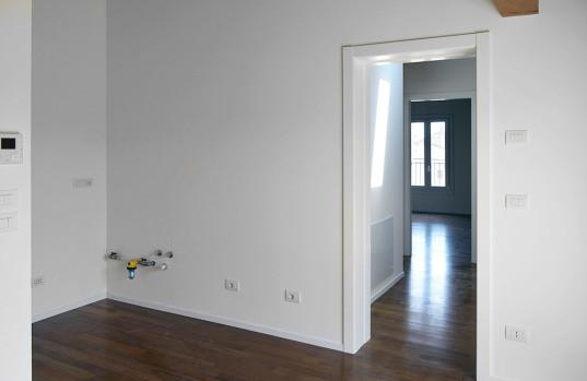 Appartamento in vendita a Pieve di Cento, 3 locali, zona Località: PievediCento, prezzo € 200.000 | CambioCasa.it
