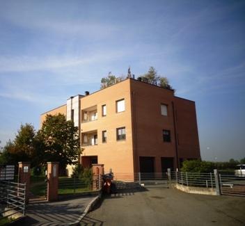 Appartamento in vendita a Castello d'Argile, 5 locali, prezzo € 155.000 | CambioCasa.it
