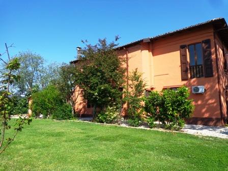 Villa in vendita a Sala Bolognese, 4 locali, prezzo € 240.000   CambioCasa.it