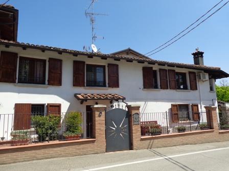 Villa Bifamiliare in Vendita a San Giovanni in Persiceto