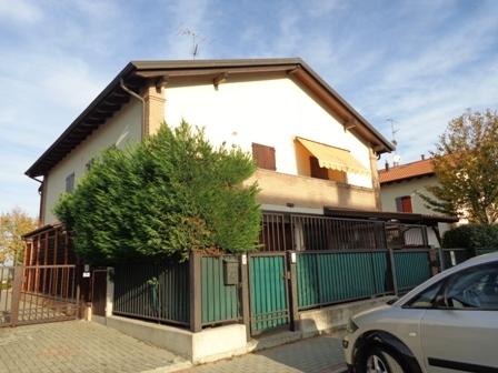 Villa Bifamiliare in Vendita a Anzola dell'Emilia