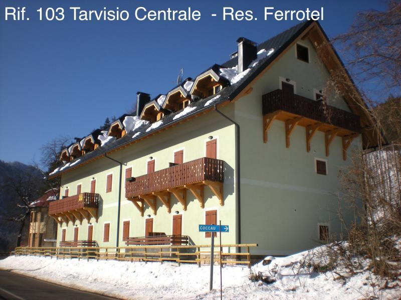 Appartamento in vendita a Tarvisio, 3 locali, zona Località: TarvisioCentrale, prezzo € 111.200 | Cambio Casa.it