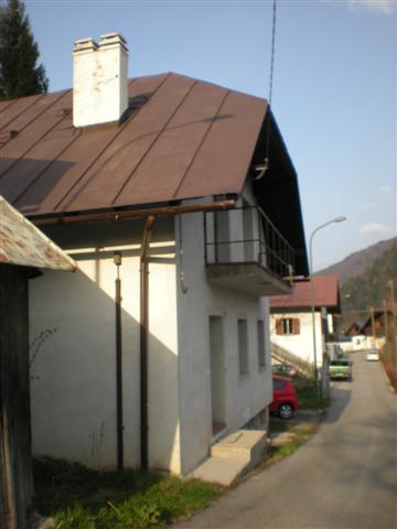 Soluzione Indipendente in vendita a Tarvisio, 6 locali, zona Zona: Coccau, prezzo € 153.000 | Cambio Casa.it