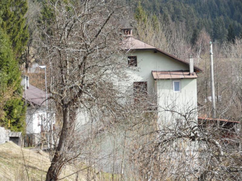 Soluzione Indipendente in vendita a Tarvisio, 4 locali, zona Zona: Coccau, Trattative riservate | Cambio Casa.it