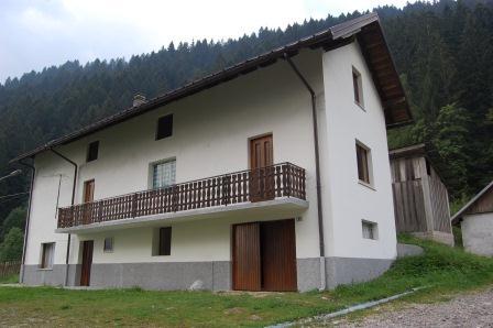 Soluzione Indipendente in vendita a Pontebba, 4 locali, prezzo € 70.000 | Cambio Casa.it