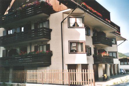 Appartamento in vendita a Tarvisio, 3 locali, prezzo € 150.000 | CambioCasa.it