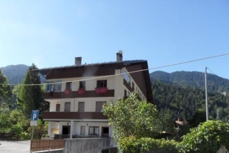 Attico / Mansarda in vendita a Tarvisio, 3 locali, zona Zona: Camporosso, prezzo € 95.000 | Cambio Casa.it
