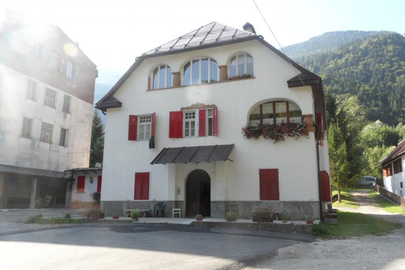 Appartamento in Vendita a Malborghetto Valbruna