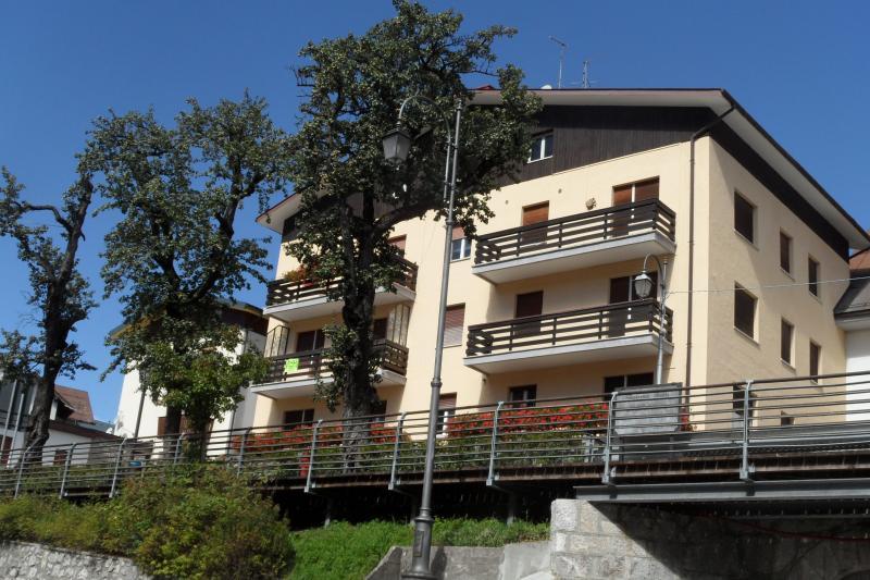 Appartamento in vendita a Tarvisio, 5 locali, prezzo € 170.000 | Cambio Casa.it