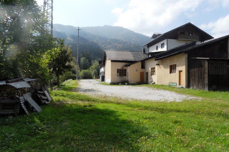 Terreno Edificabile Residenziale in vendita a Tarvisio, 9999 locali, Trattative riservate | CambioCasa.it