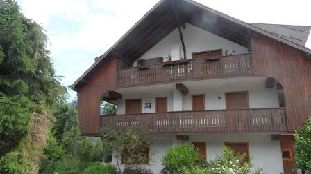 Appartamento in affitto a Tarvisio, 3 locali, prezzo € 1.800 | Cambio Casa.it