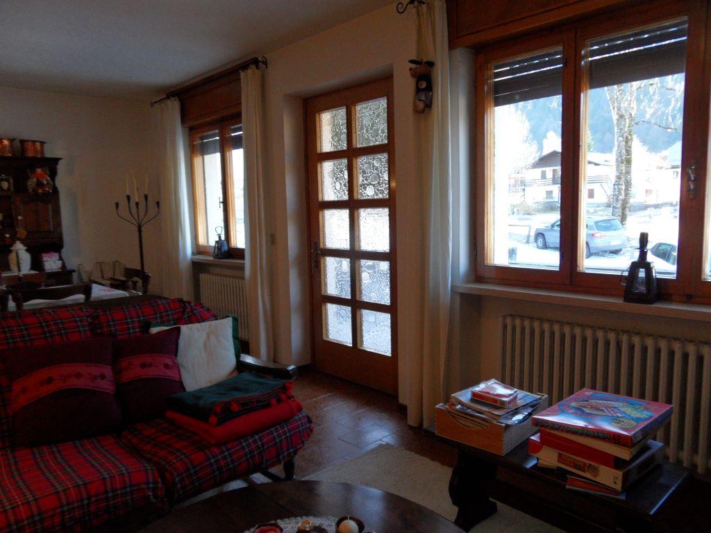 Villa in affitto a Malborghetto Valbruna, 5 locali, zona Zona: Valbruna, Trattative riservate | Cambio Casa.it