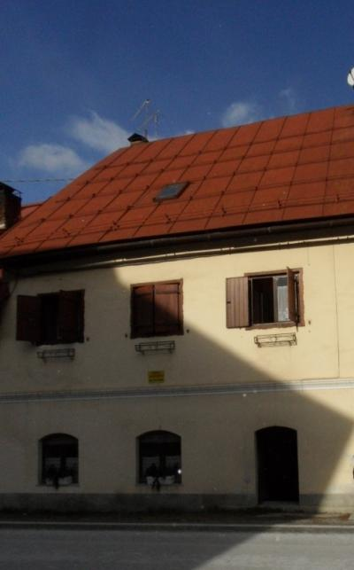 Vai alla scheda: Appartamento Vendita Tarvisio