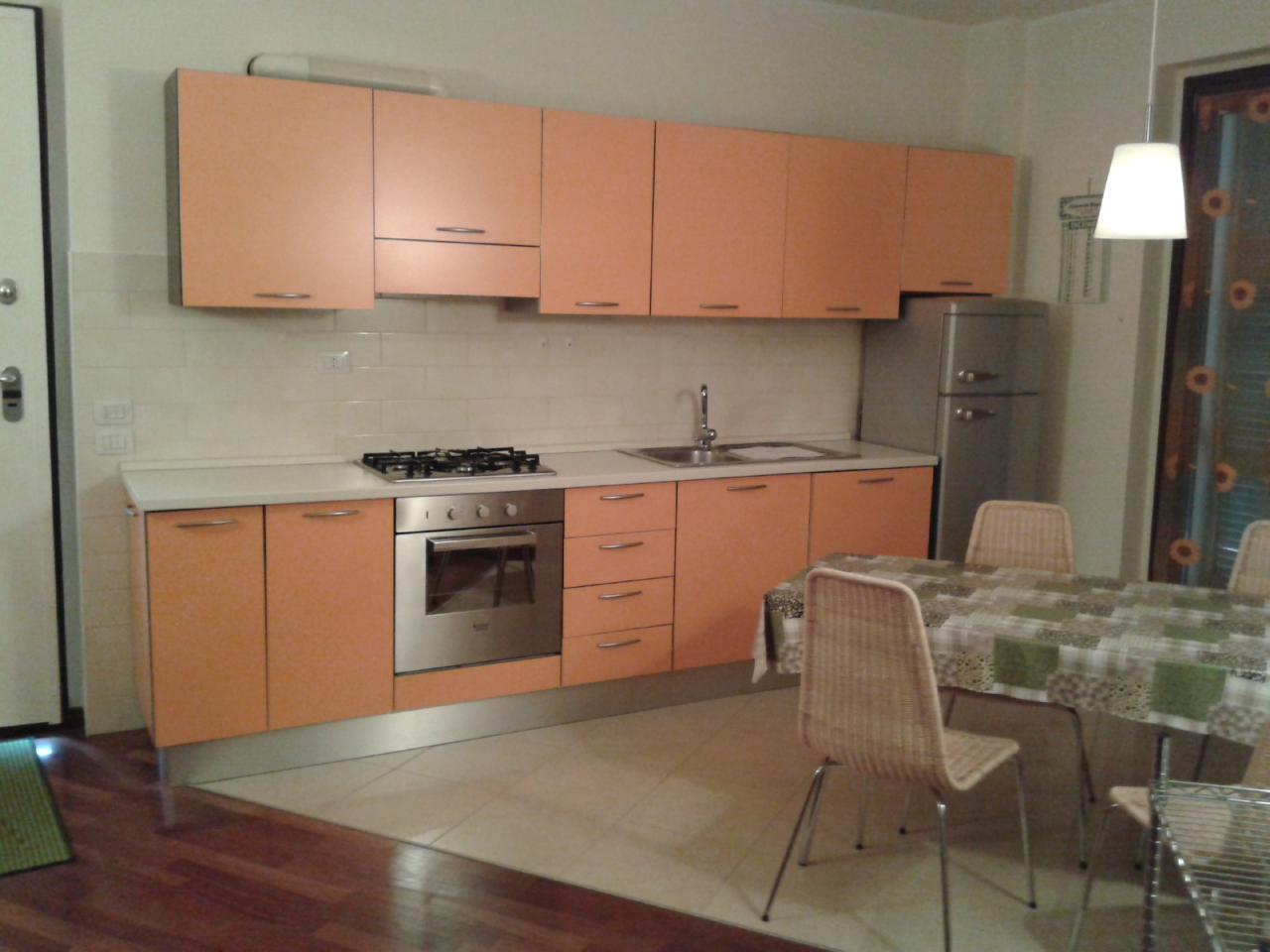 Appartamento in affitto a Fabriano, 3 locali, zona Località: SERRALOGGIA, prezzo € 520 | Cambio Casa.it