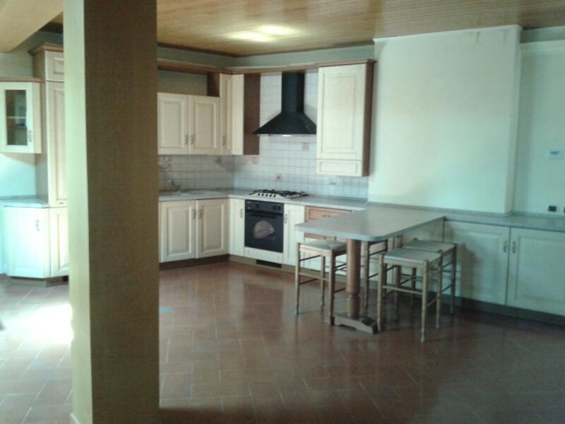 Appartamento in affitto a Fabriano, 3 locali, zona Località: SERRALOGGIA, prezzo € 450 | CambioCasa.it