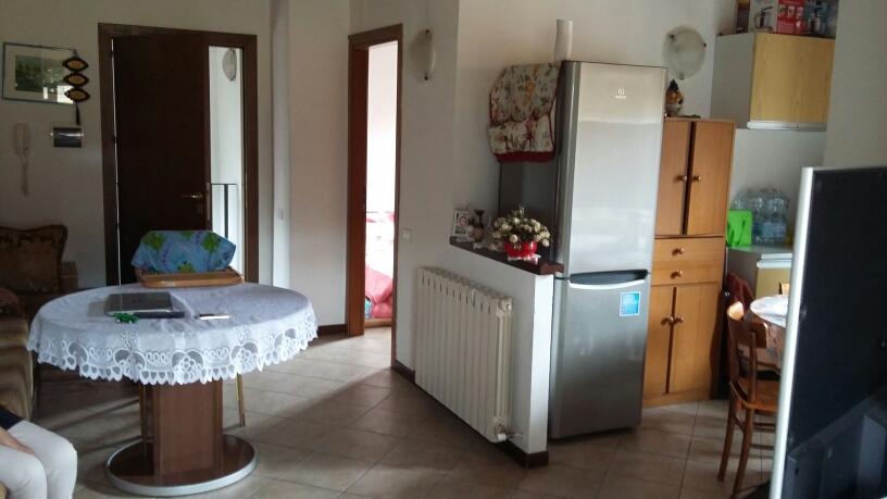 Appartamento in vendita a Fabriano, 2 locali, zona Località: BORGO, prezzo € 55.000   Cambio Casa.it