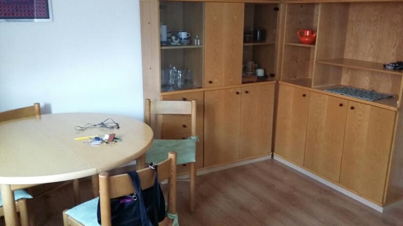 Appartamento in affitto a Fabriano, 4 locali, zona Località: MISERICORDIA, prezzo € 370 | Cambio Casa.it