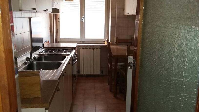 Appartamento in affitto a Fabriano, 3 locali, prezzo € 410 | Cambio Casa.it