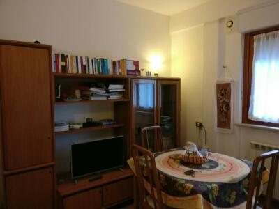 Appartamento in affitto a Fabriano, 2 locali, zona Località: PIANO, prezzo € 320 | CambioCasa.it