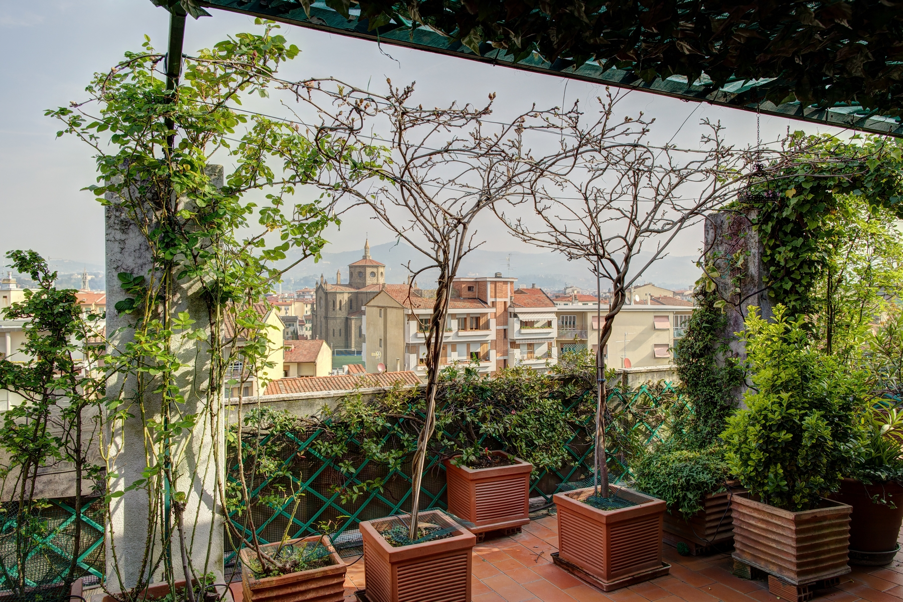 Attico in Vendita a Firenze: 5 locali, 130 mq - Foto 9