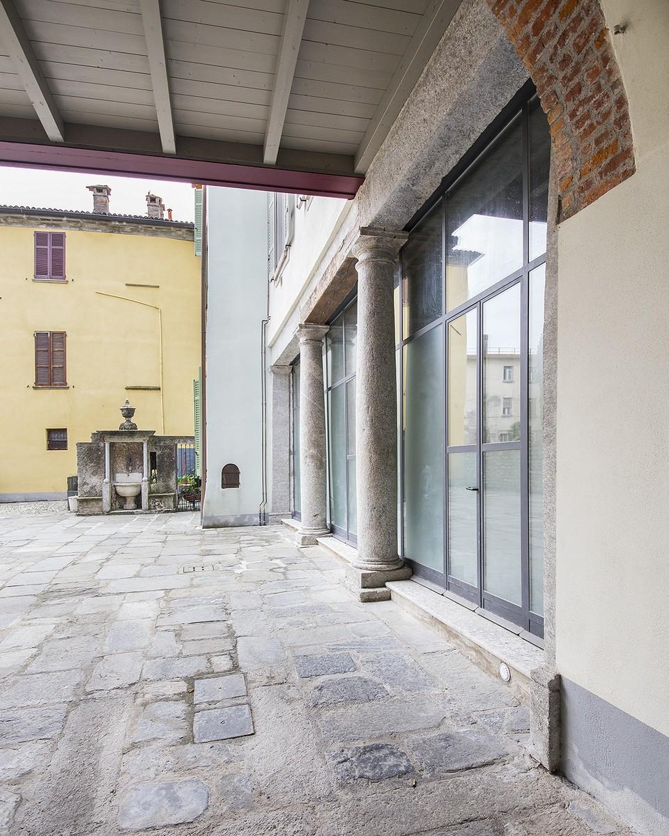 Appartamento in Vendita a Como: 1 locali, 33 mq - Foto 8