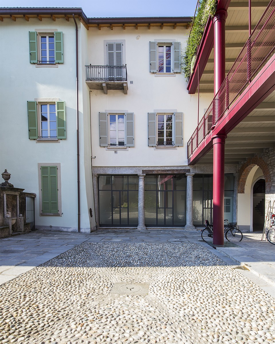 Appartamento in Vendita a Como: 1 locali, 33 mq - Foto 9