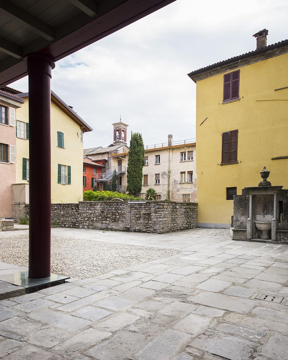Appartamento in Vendita a Como: 1 locali, 33 mq - Foto 6