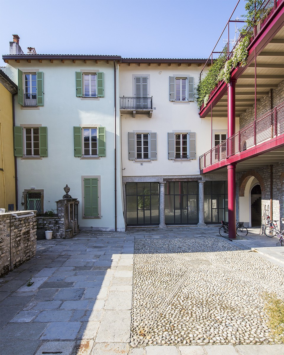 Appartamento in Vendita a Como: 1 locali, 33 mq - Foto 3