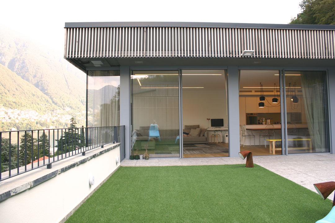 Appartamento in Vendita a Laglio: 5 locali, 140 mq - Foto 3