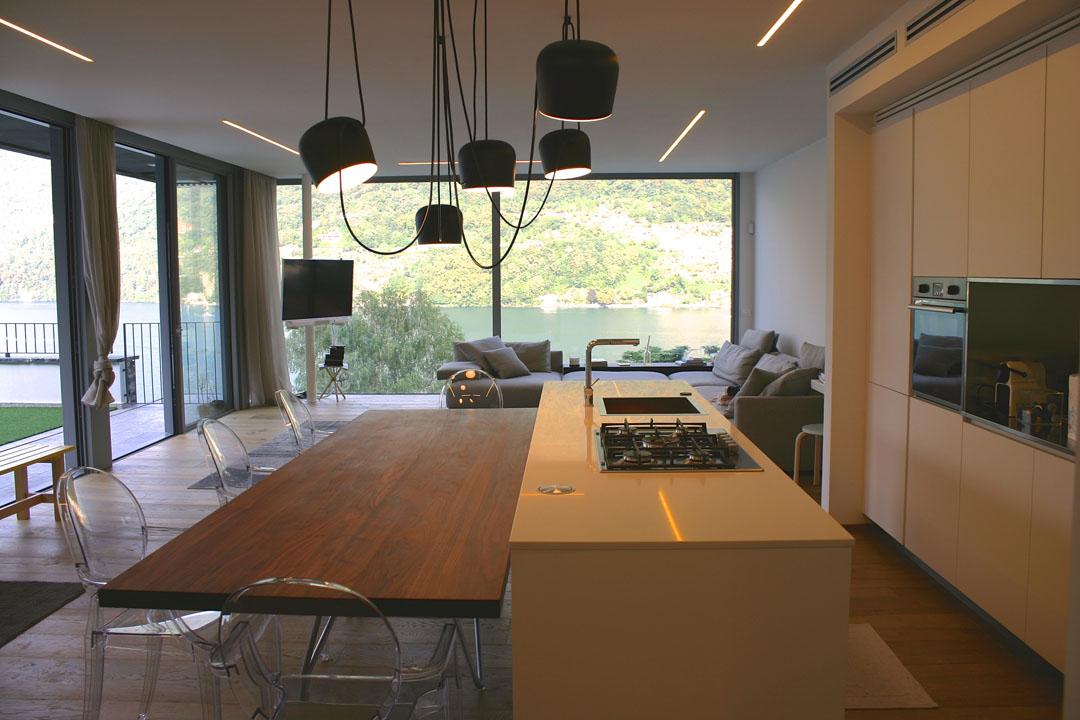 Appartamento in Vendita a Laglio: 5 locali, 140 mq - Foto 7