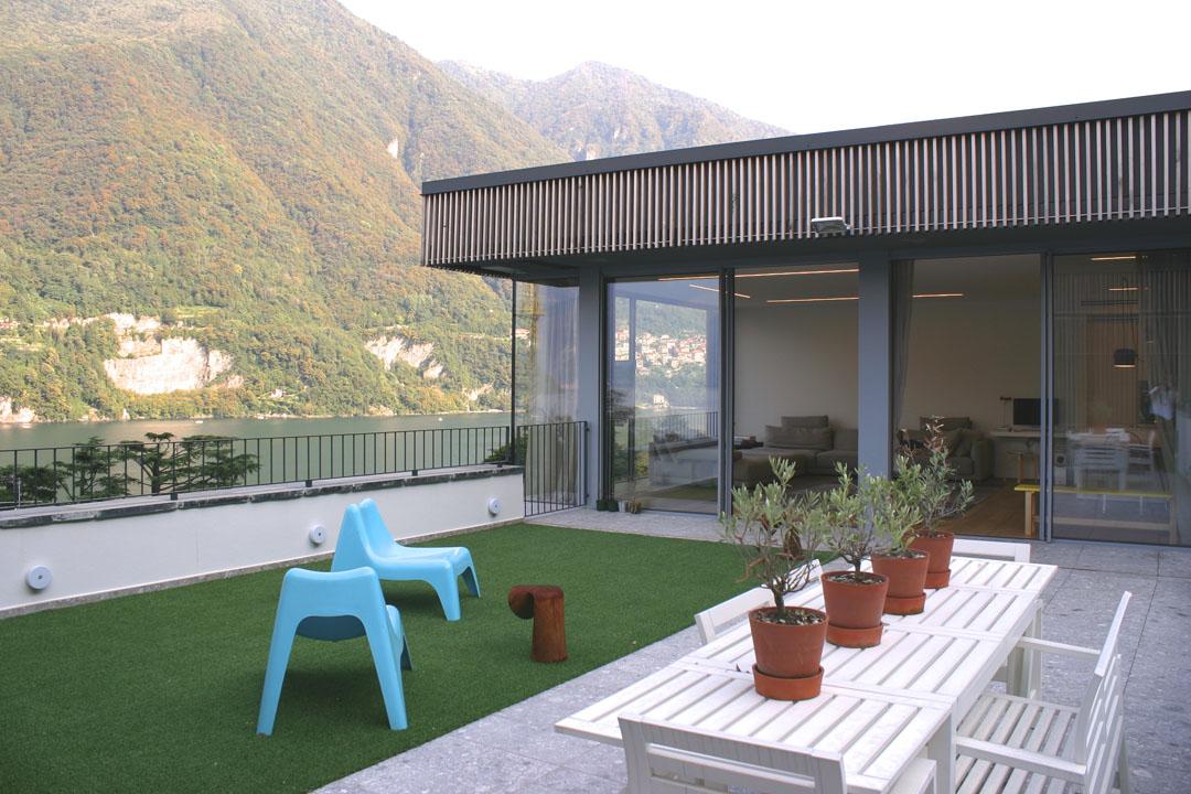 Appartamento in Vendita a Laglio: 5 locali, 140 mq - Foto 5