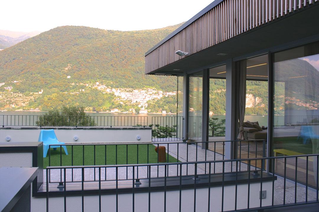 Appartamento in Vendita a Laglio: 5 locali, 140 mq - Foto 4
