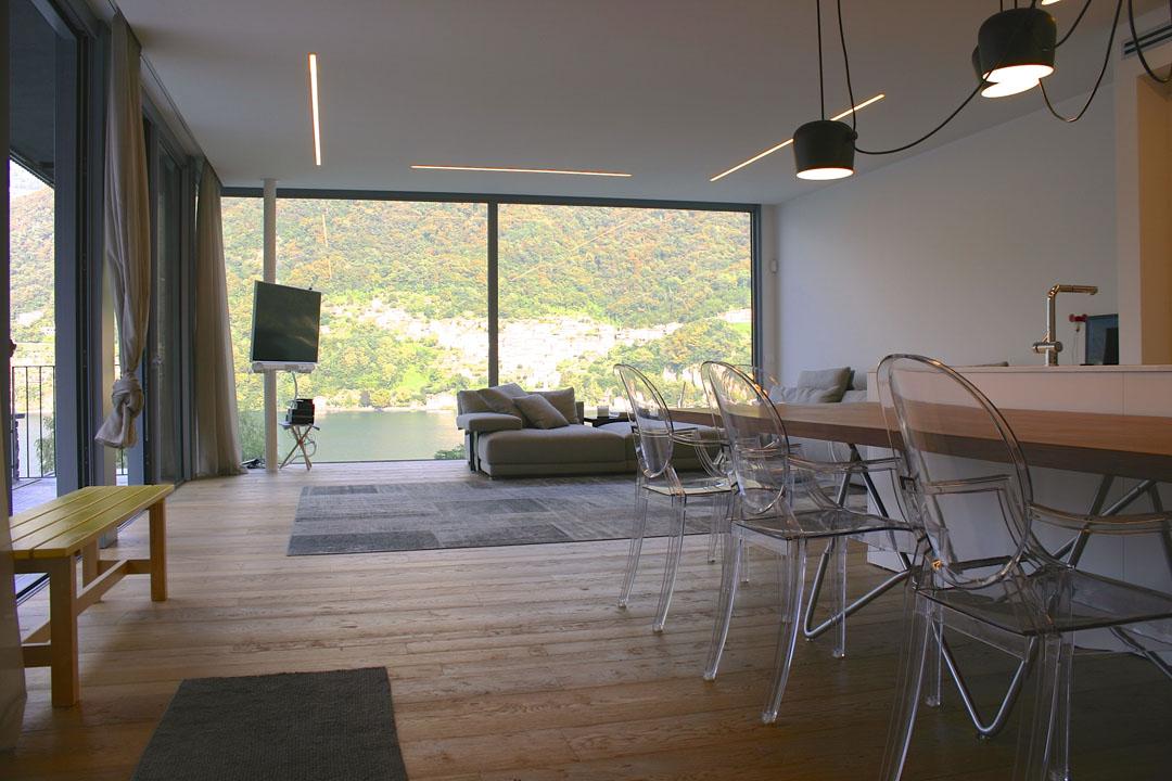 Appartamento in Vendita a Laglio: 5 locali, 140 mq - Foto 8