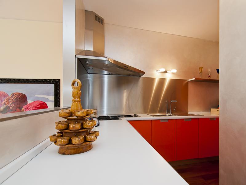 Appartamento in Vendita a Monza: 2 locali, 65 mq - Foto 5