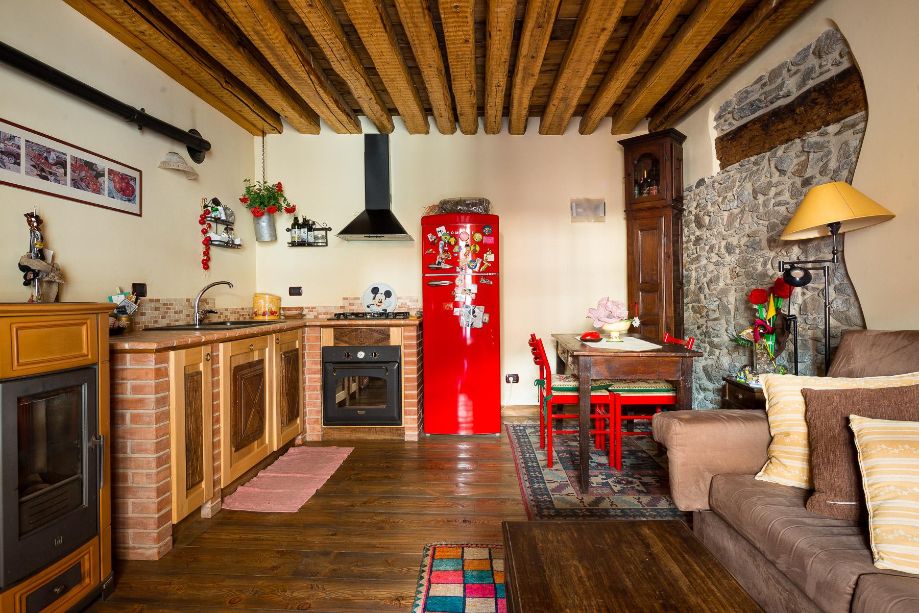 Casa indipendente in Vendita a Courmayeur: 5 locali, 500 mq - Foto 5