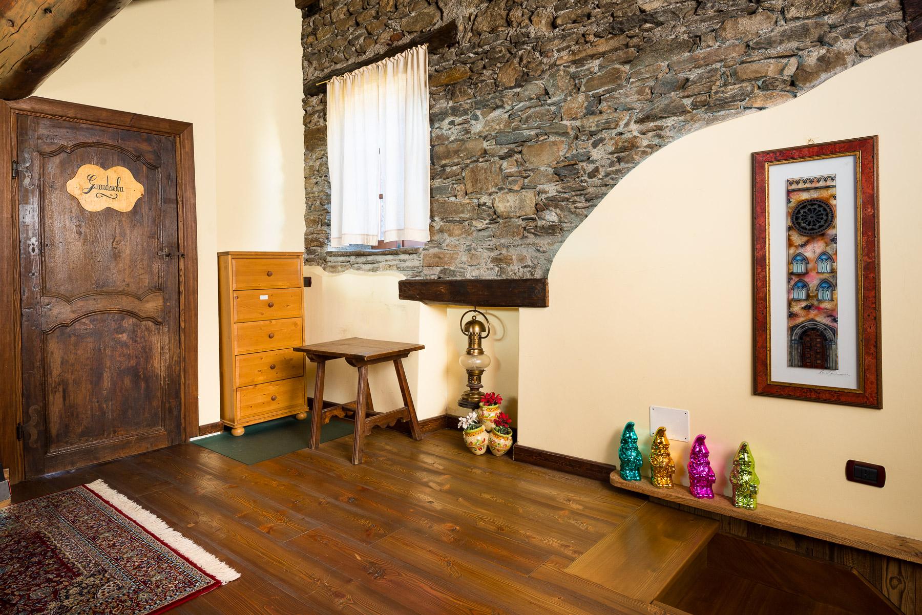 Casa indipendente in Vendita a Courmayeur: 5 locali, 500 mq - Foto 9