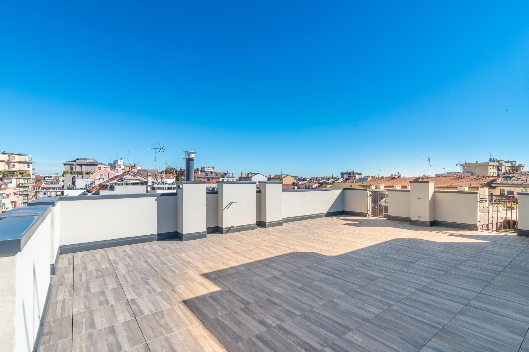 Appartamento in Vendita a Milano via giovanni paisiello
