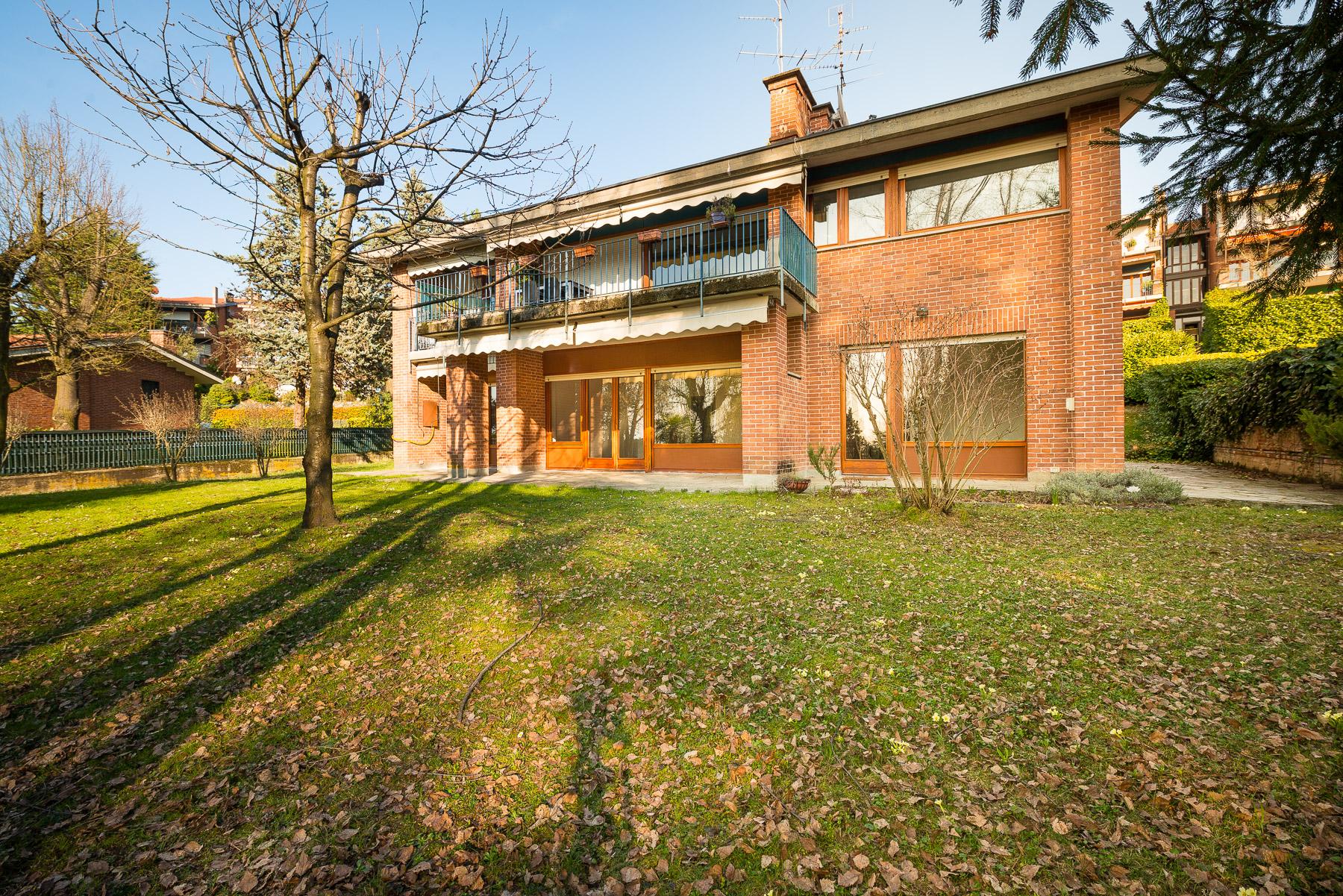 Appartamento in Vendita a Torino: 5 locali, 160 mq - Foto 1