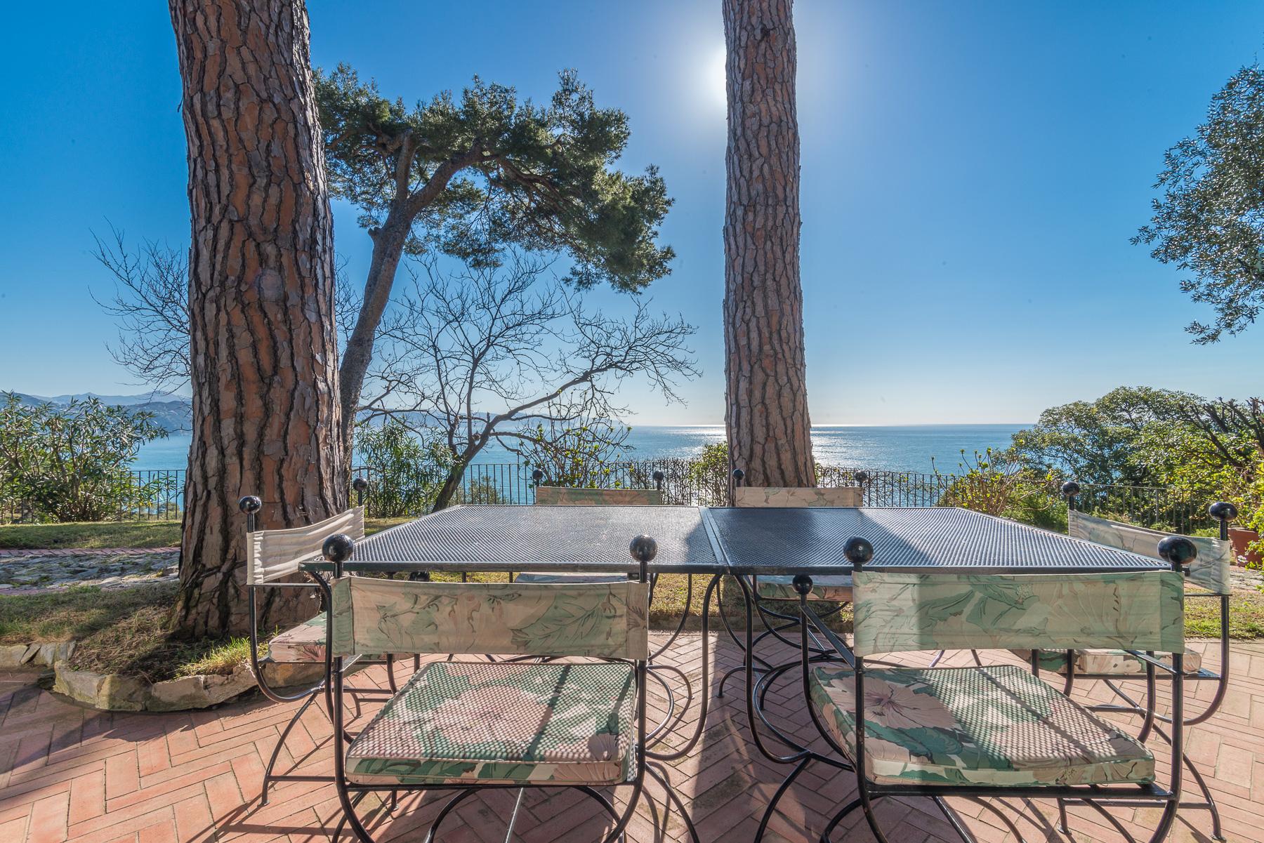 Villa in Vendita a Santa Margherita Ligure: 5 locali, 440 mq - Foto 8