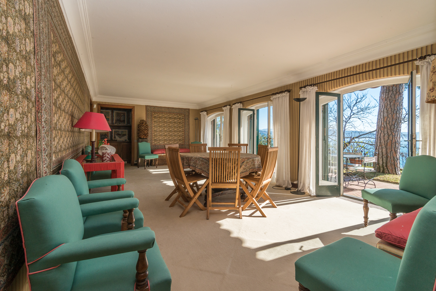 Villa in Vendita a Santa Margherita Ligure: 5 locali, 440 mq - Foto 9