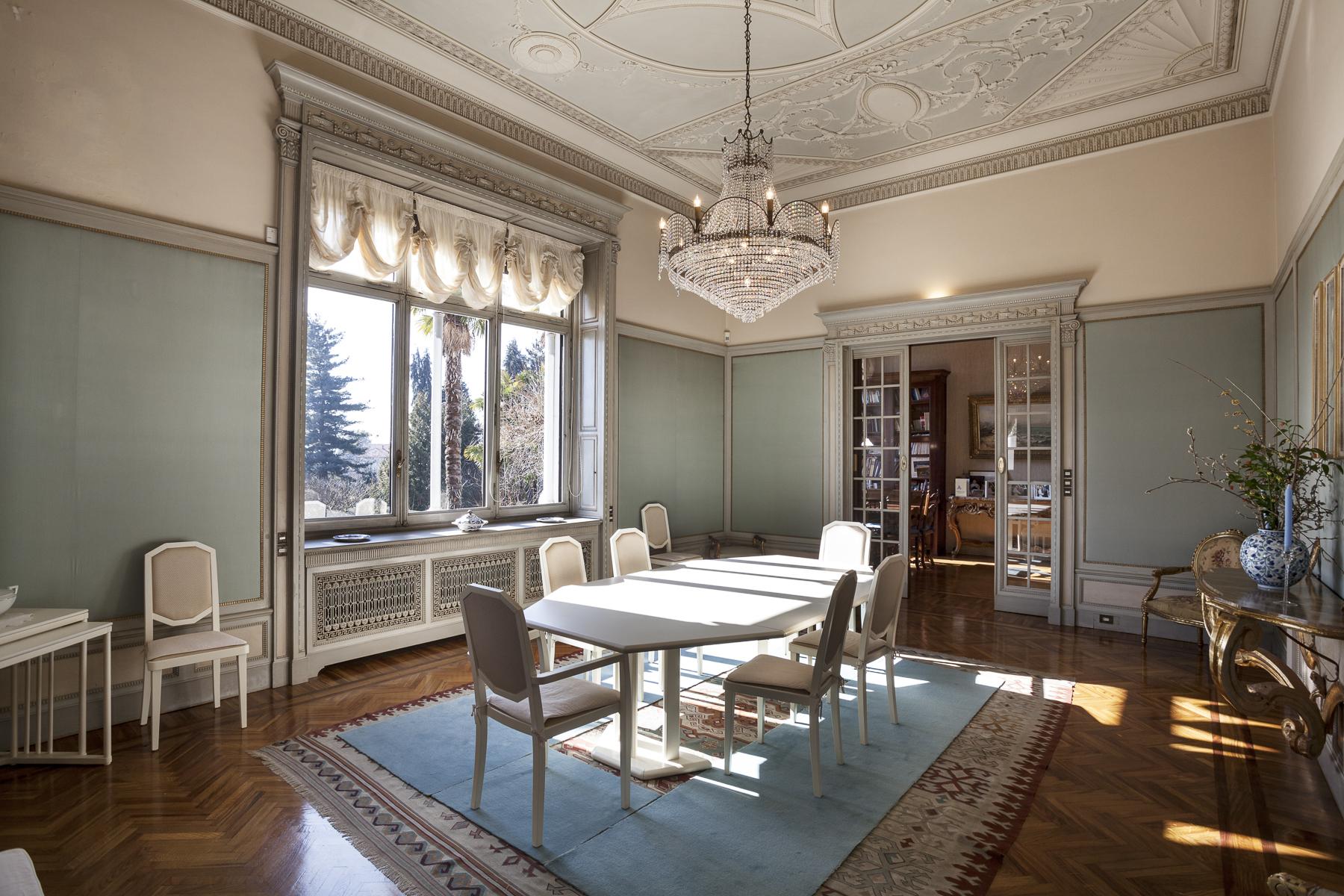 Villa di lusso in vendita a biella strada cantone for Appartamenti in affitto biella arredati