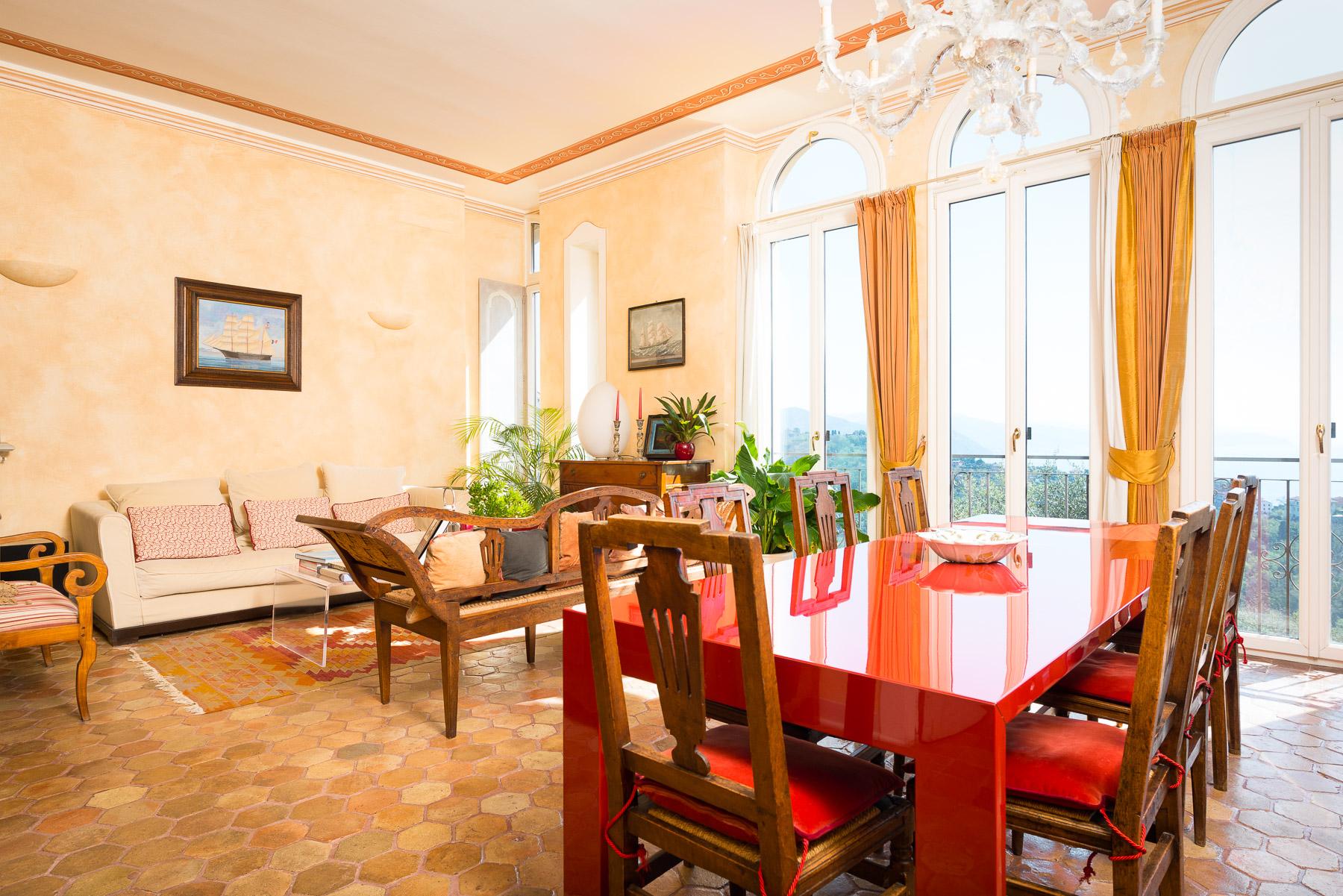 Casa indipendente in Vendita a Santa Margherita Ligure: 5 locali, 260 mq - Foto 3