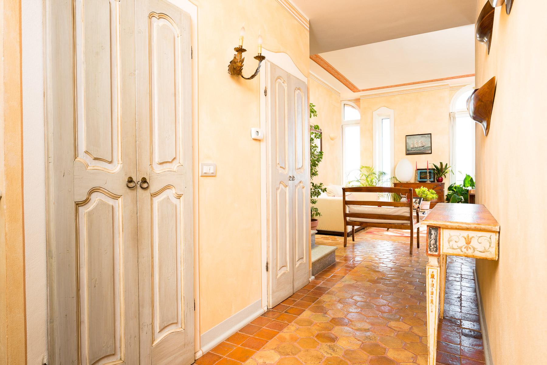 Casa indipendente in Vendita a Santa Margherita Ligure: 5 locali, 260 mq - Foto 7