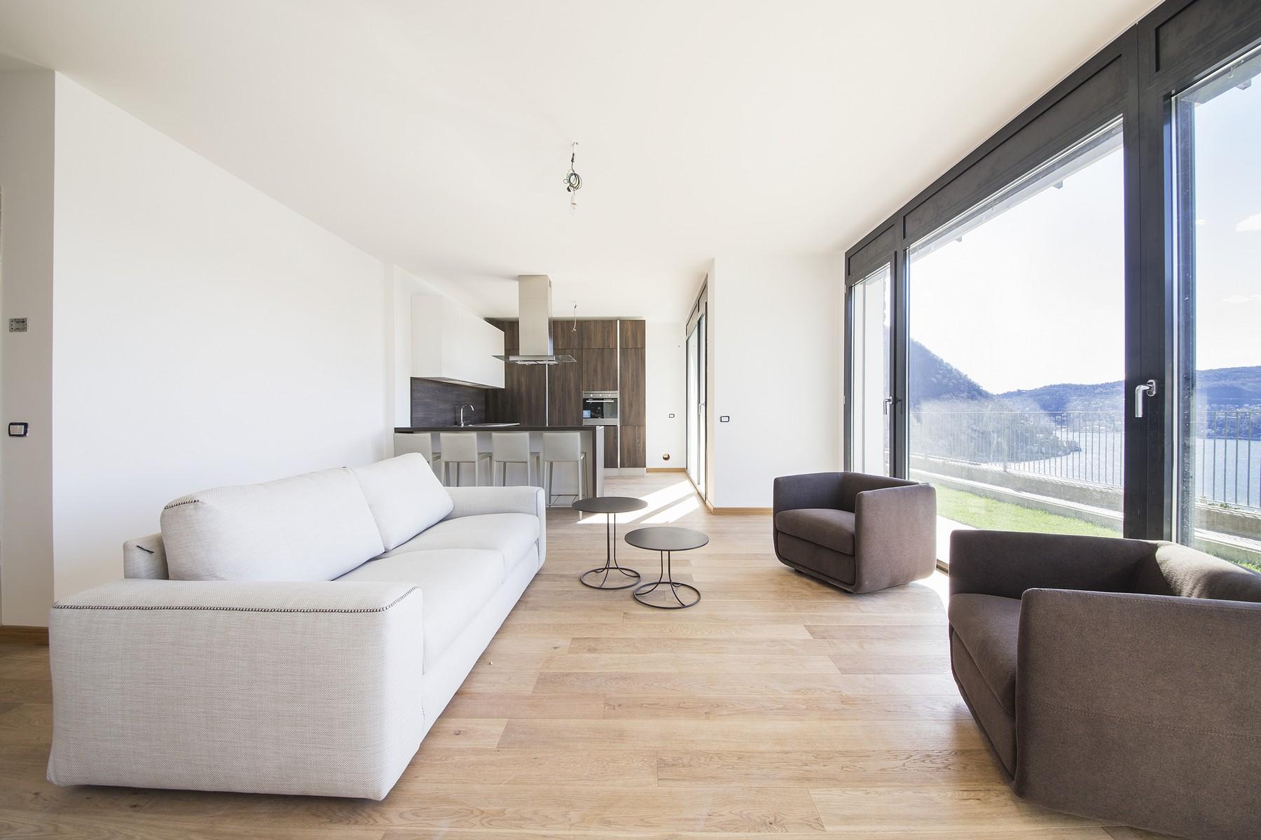 Appartamento in Vendita a Blevio: 4 locali, 190 mq - Foto 3